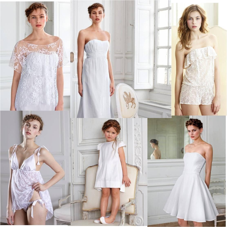 robe pour mariage la redoute - La Redoute Mariage