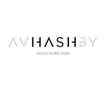 Anne Valérie Hash logo