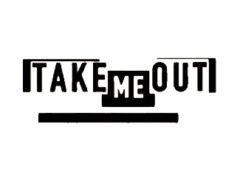 Take me out logo