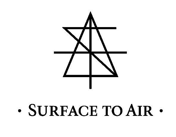 surface to air logo