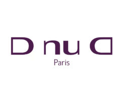 DnuD logo purple