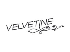 Velvetine logo