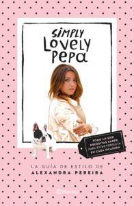 livre de la blogueuse Alexandra Pereira