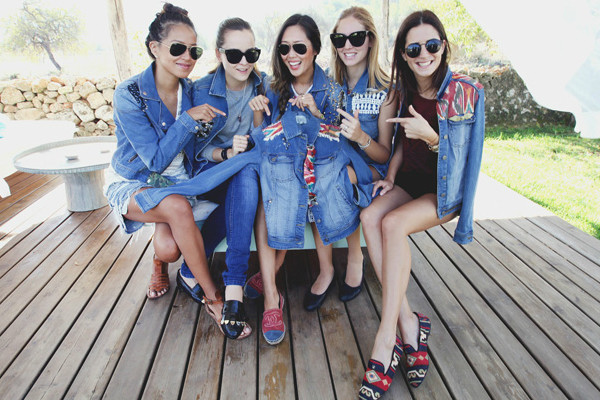 top-style-bloggers-rock-diy-denim-jackets-for-mango