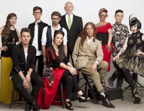 Projet fashion cast