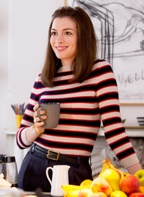The Intern Movie - Le nouveau stagiaire Anne Hathaway