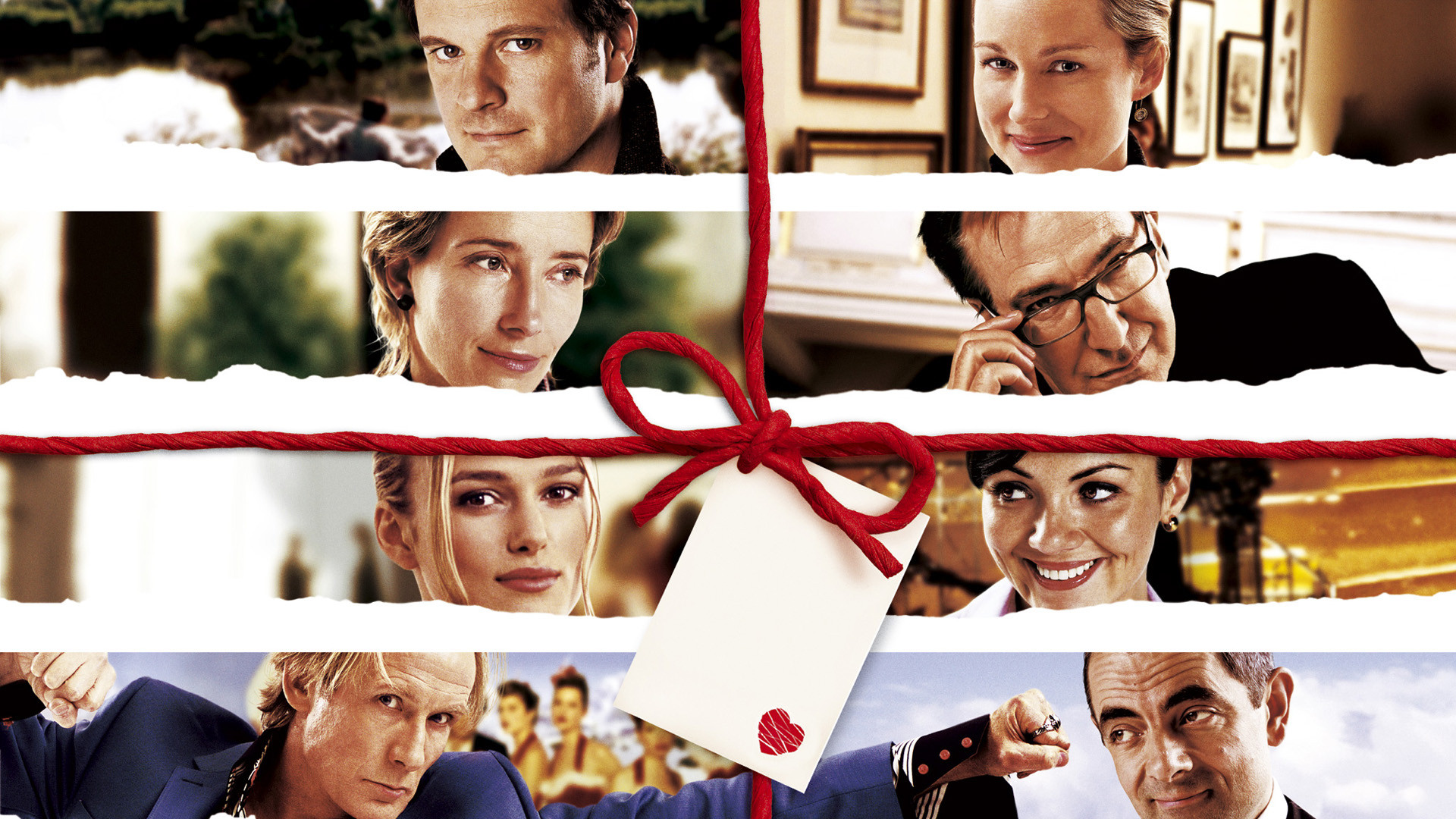 Films de Noël : Love Actually