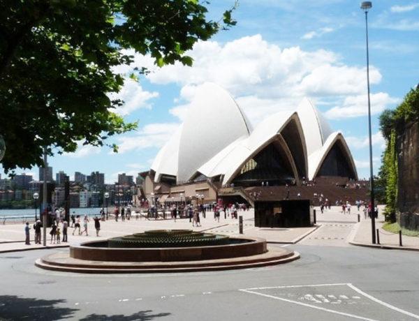 Sydney-City-
