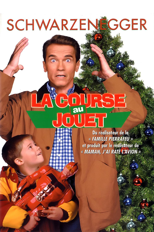 Films de Noël : La course au jouet