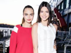 Kendall-Jenner-Cara-Delevingne-