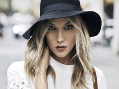 Karlie-Kloss-
