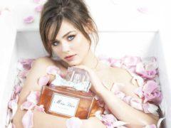 Kristina-Bazan-Miss-Dior-parfum
