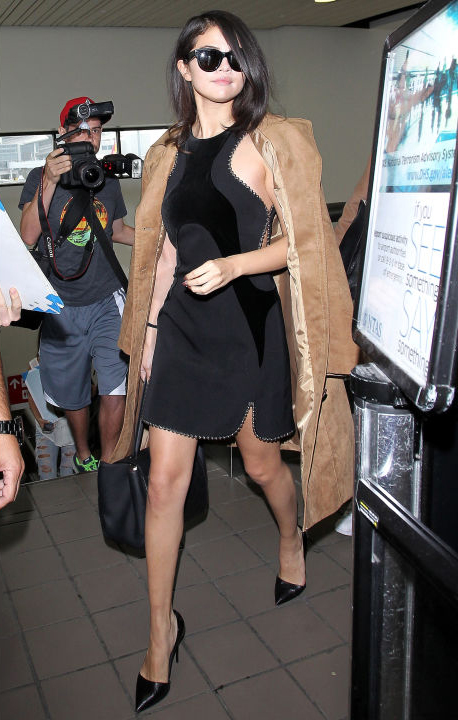Looks de Selena Gomez13