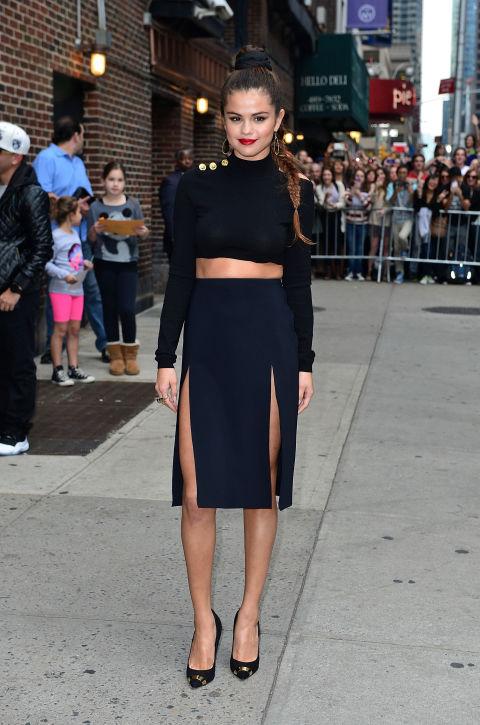 Looks de Selena Gomez18