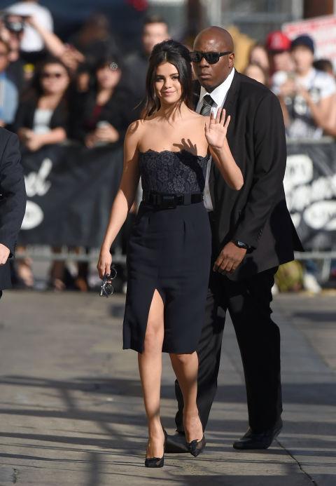 Looks de Selena Gomez22