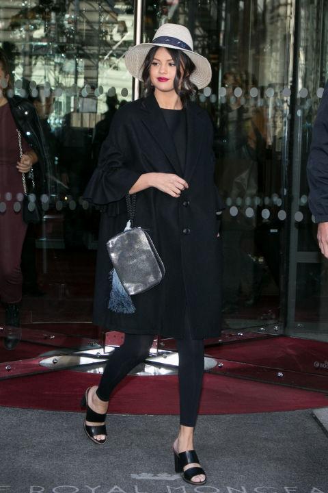 Looks de Selena Gomez28
