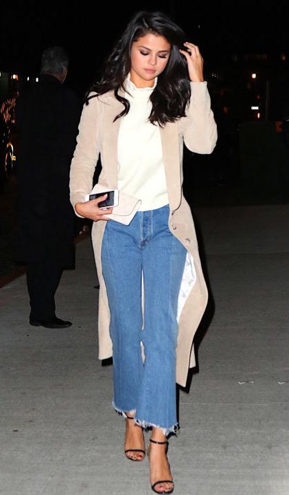 Looks de Selena Gomez32