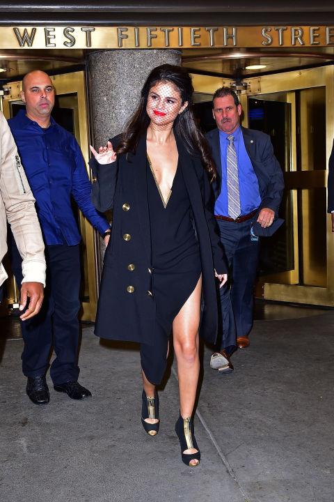 Looks de Selena Gomez35