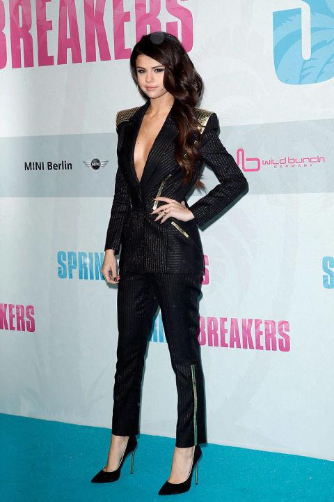 Looks de Selena Gomez5