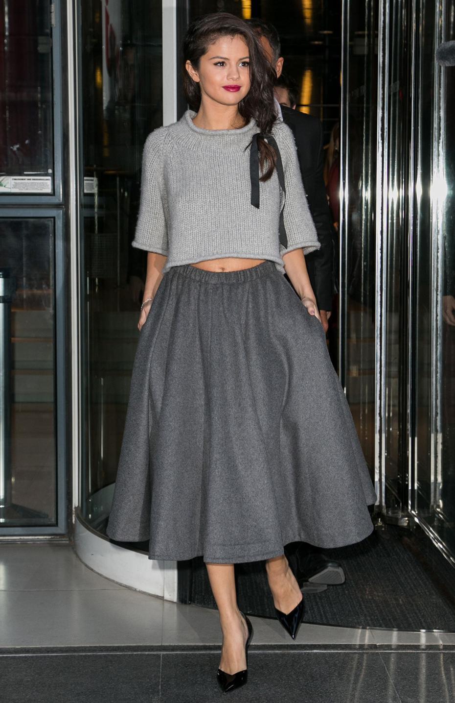 Looks de Selena Gomez54