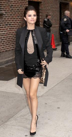 Looks de Selena Gomez57