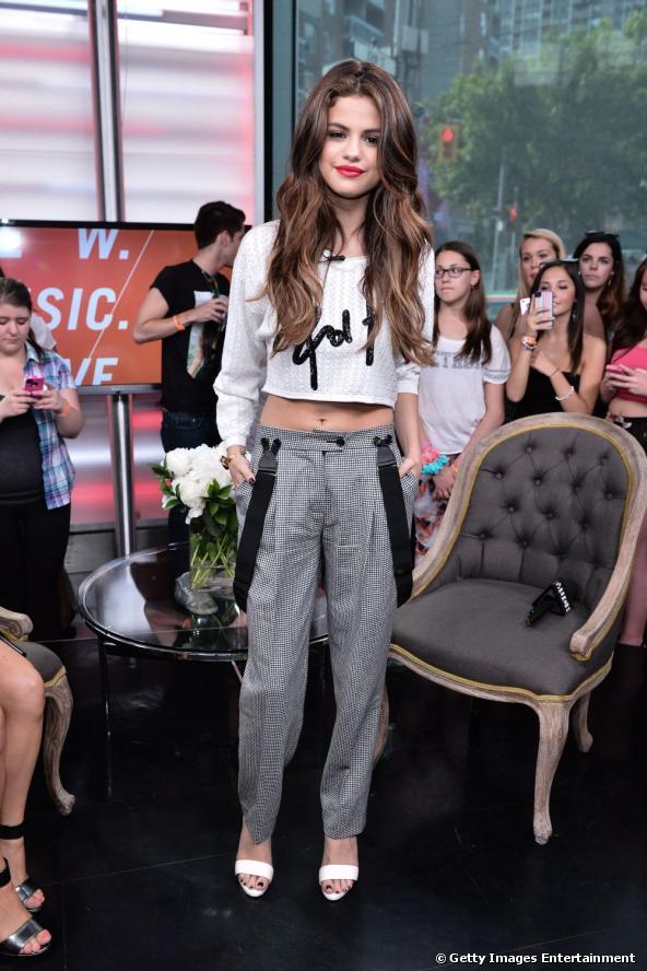 Looks de Selena Gomez6