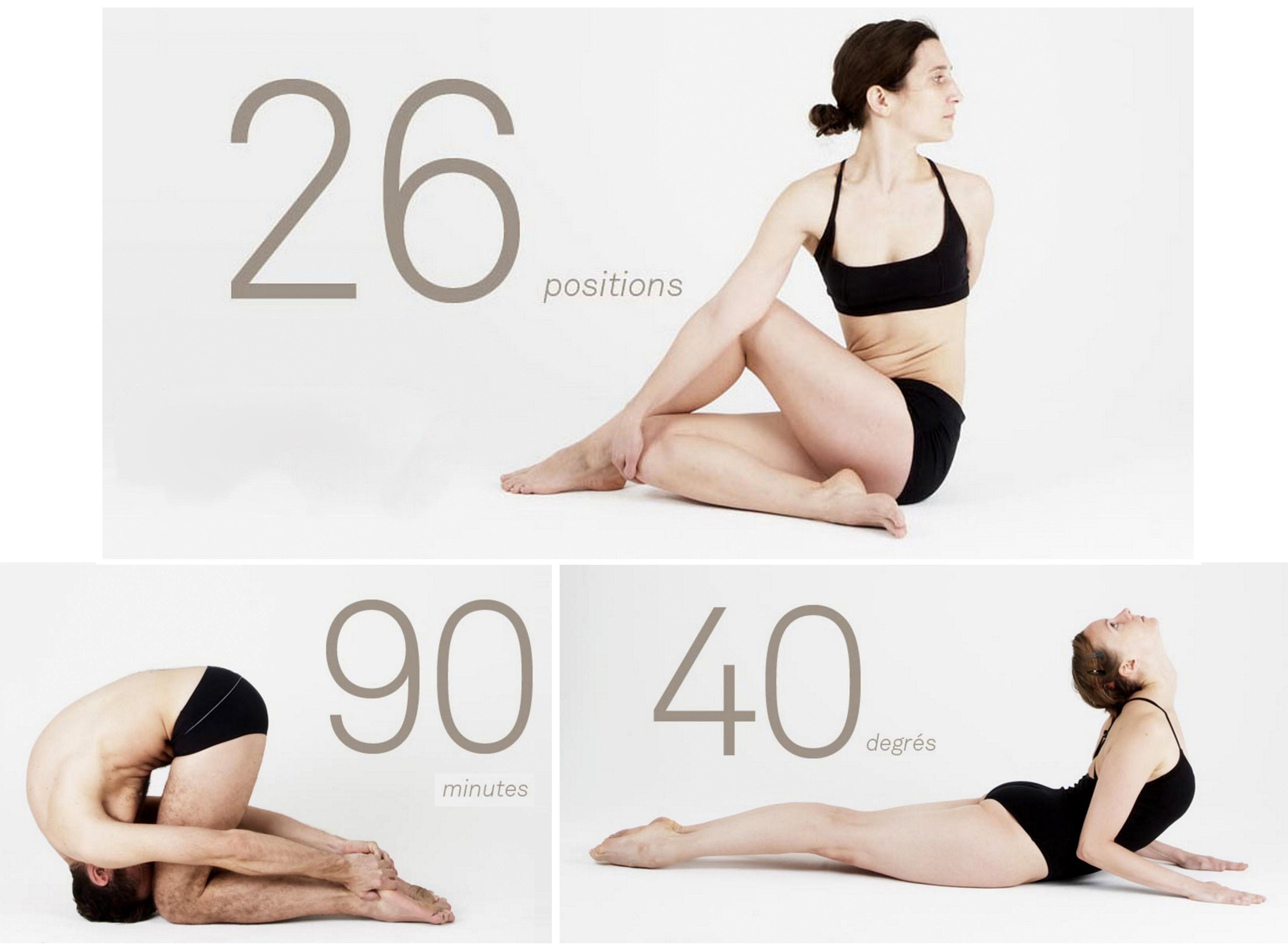 Séance-Yoga-Bikram