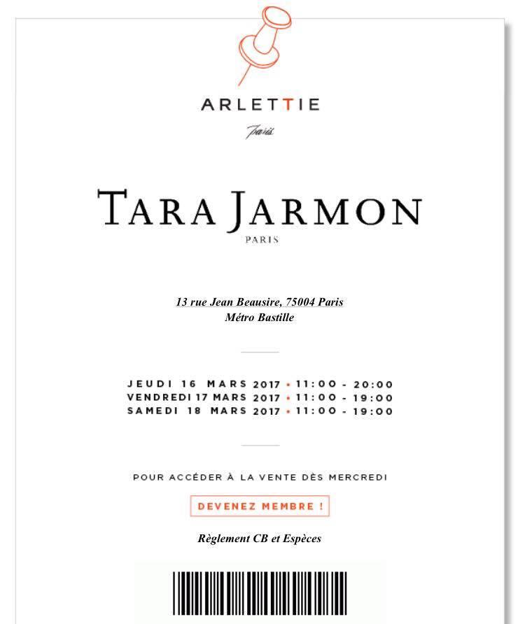 VP Tara Jarmon