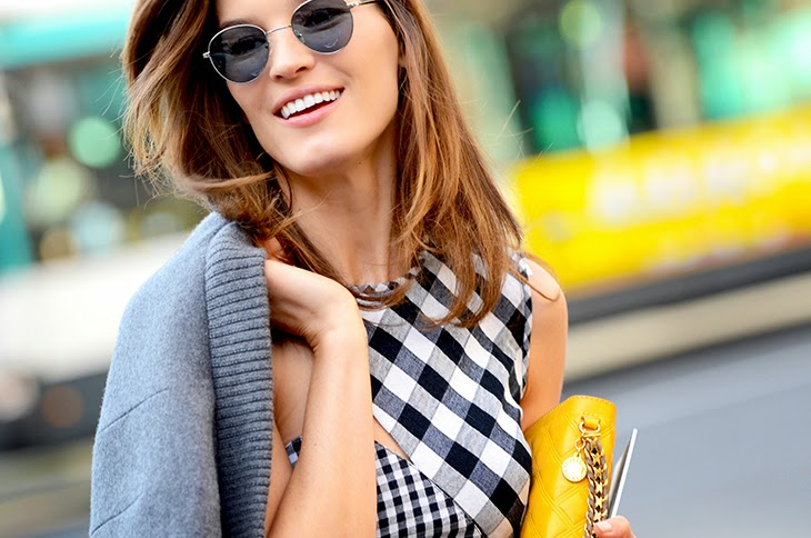 street style_gingham_trends_spring 2015_cuadro vichy_verano2015_prints_estampados_moda_fashion_tendencias_front row blog