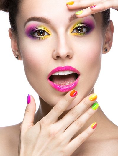Comment choisir son vernis sans substance toxique ?