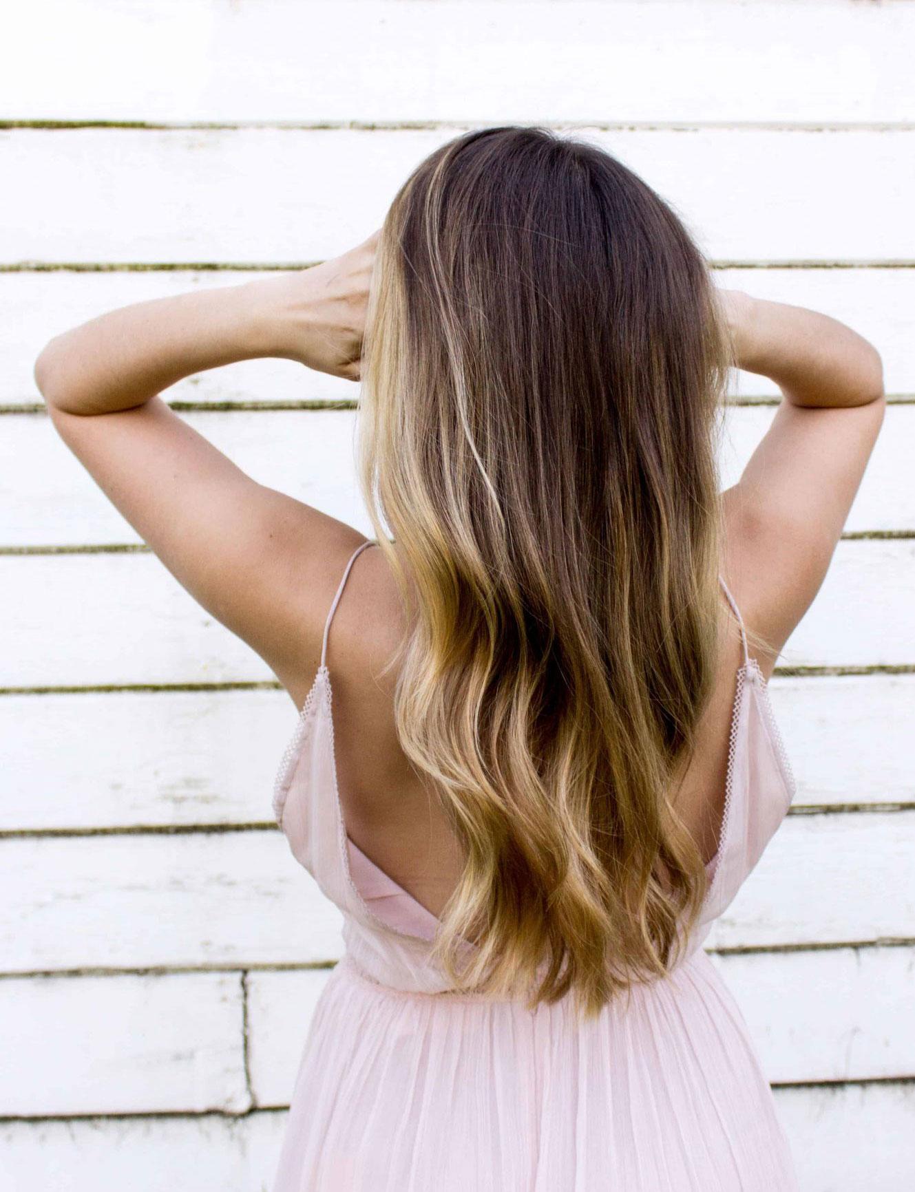 cheveux en voyage