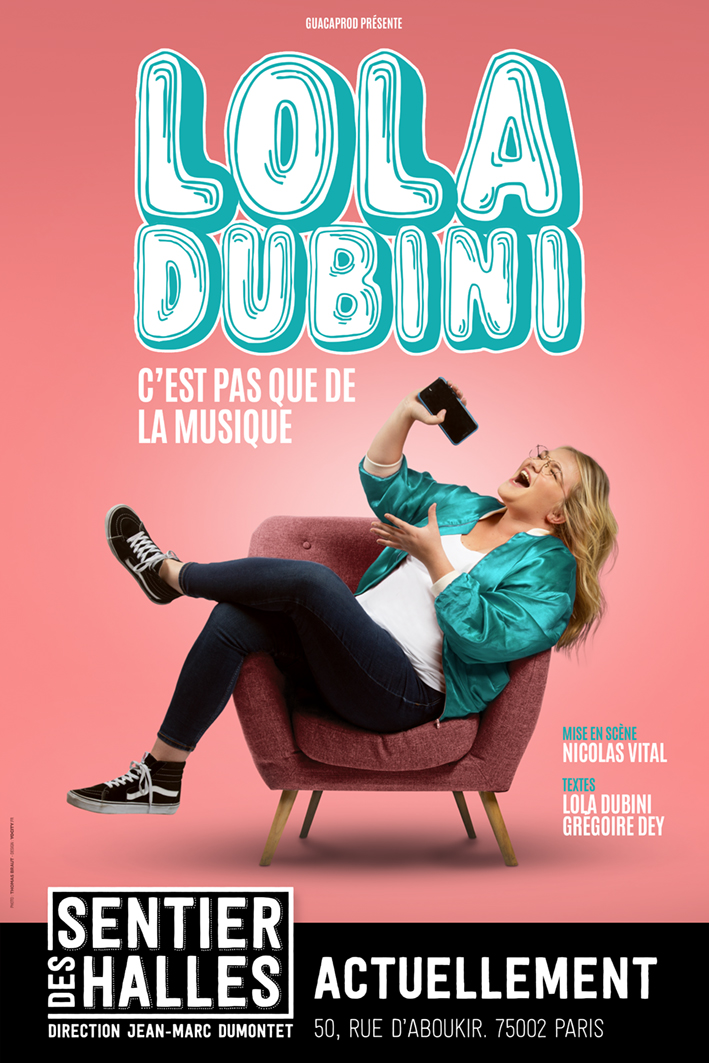 Lola Dubini