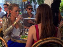 gossip girl paris b