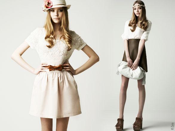 Zara inaugurera enfin sa boutique en ligne le 2 septembre chlo fashion - Zara maison en ligne ...