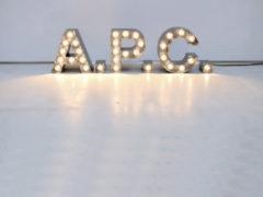 APC 25 ans anniversaire une