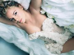 Sienna Miller Vogue Une
