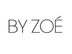 By Zoé logo