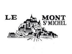 le mont saint michel logo