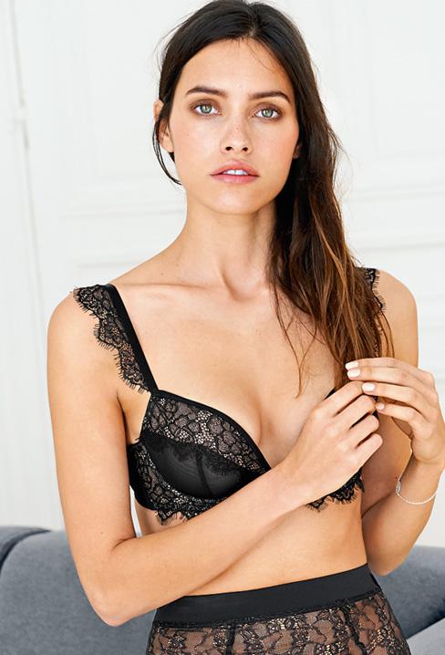 Louise Marnay La Redoute