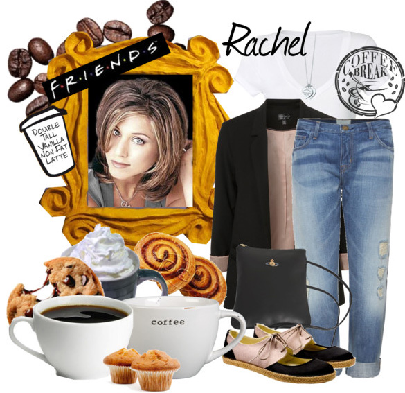 yRachel Green outfit(1)