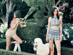 Kendall Kylie Jenner Pacsun 4