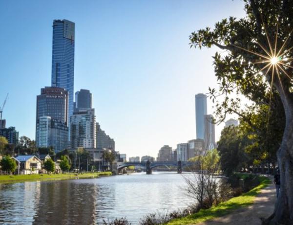 Melbourne-Une-
