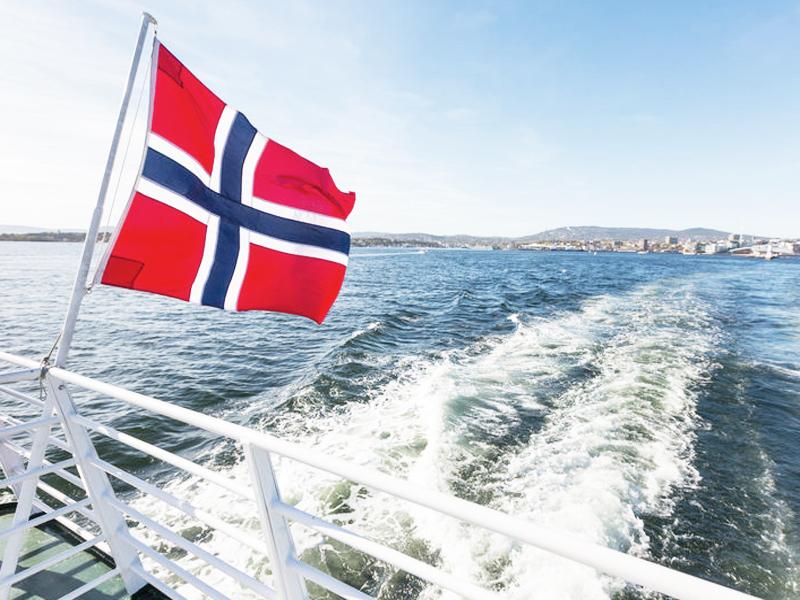 Oslo-Norway-