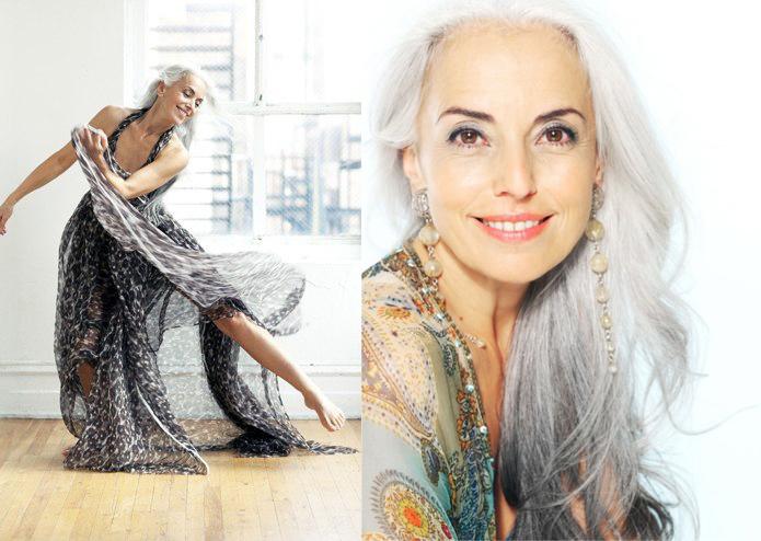 Yasmina Rossi Model