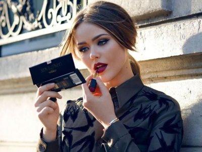 Kristina Bazan Kayture L'oréal