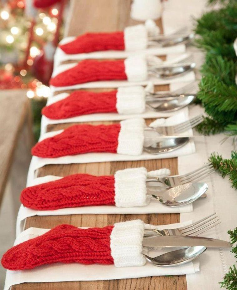 idee-deco-noel-table-blanc-rouge
