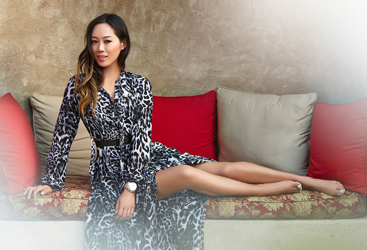 Aimee Song Forbes