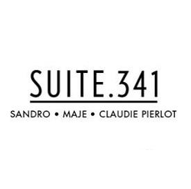 Logo Suite 341