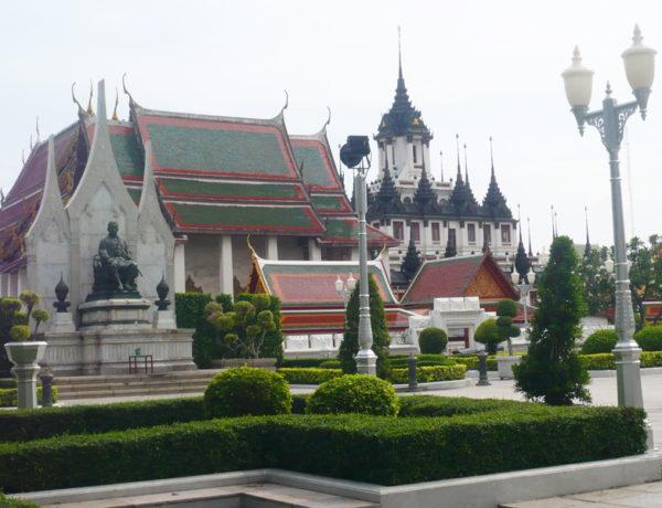 Thailand-