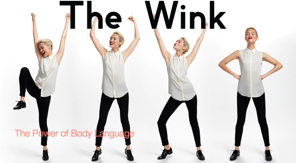 the wink clinique